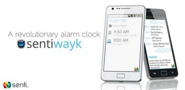 دانلود نرم افزار آلارم Wayk 4 – Tomorrow's Alarm v4.9.2 – اندروید