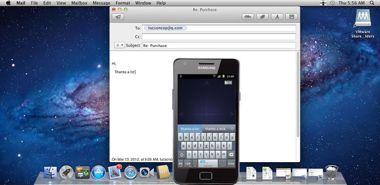 دانلود نرم افزار کاربردی ریموت  WiFi Mouse Pro v1.3.4 – اندروید