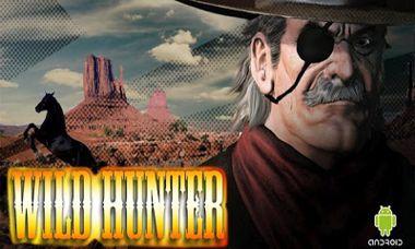 دانلود بازی شکارچی وحشی به صورت ۳ بعدی Wild Hunter 3d  – اندروید