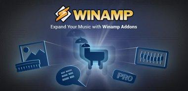 نرم افزار موزیک پلیر قدرتمند Winamp v1.4.4 مخصوص اندروید