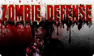 دانلود بازی ترسناک دفاع زامبی ها Zombie Defense – اندروید