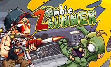 دانلود بازی اکشن کشتن زامبی ها Zombie Gunner – اندروید
