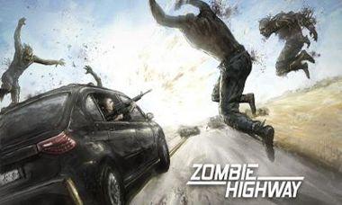 بازی ترسناک حمله زامبی ها در بزرگراه Zombie Highway – اندروید
