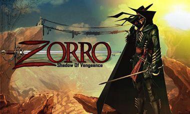 دانلود بازی زورو سایه ی انتقام Zorro: Shadow of Vengeance – اندروید