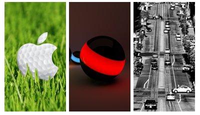 مجموعه پس زمینه های زیبا با موضوع مختلف مخصوص Apple iPhone 5 – شماره ۱