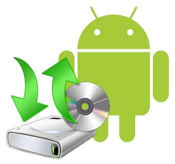 نرم افزار پشتیبان گیری از برنامه ها App Backup 2.1.1 – اندروید