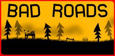 دانلود بازی جاده های ناهموار Bad Roads 1.3 – اندروید