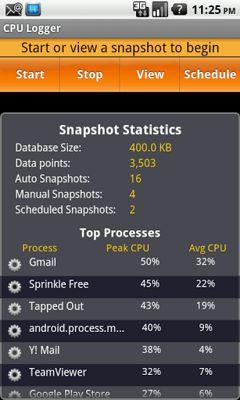 نرم افزار لاگ گرفتن Big Brother CPU Logger 2.1.8 – اندروید