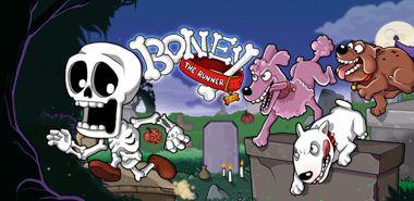 دانلود بازی استخوان دونده Boney The Runner 1.0.9 – اندروید