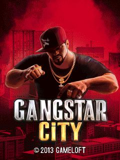دانلود بازی گانگستر شهر Gangstar City – جاوا