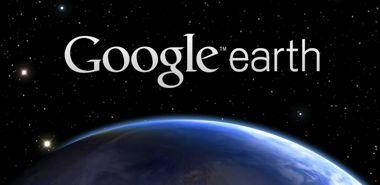 دانلود نرم افزار کاربردی Google Earth v7.1.1.1781 – آندروید