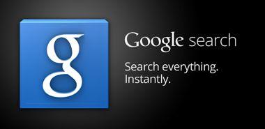 جستجو آسان و سریع در گوگل Google Search 2.5.8.675703 – اندروید
