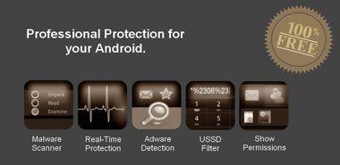دانلود آنتی ویروس Hornet AntiVirus v2.2.13.22.5A – اندروید