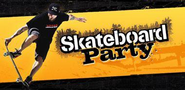 دانلود بازی پارتی اسکیت Mike V: Skateboard Party v1.2.5 – اندروید