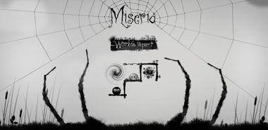 دانلود بازی فوق العاده زیبا و فکری Miseria 1.01 – اندروید