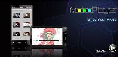 ورژن جدید نرم افزار پلیر قدرتمند MoboPlayer 1.3.268 – اندروید