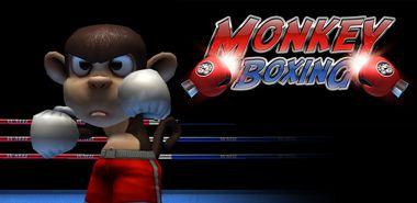 دانلود بازی میمون بوکس کار Monkey Boxing v1.01 – اندروید