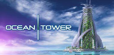 بازی فوق العاده ساخت برج در اقیانوس ها Ocean Tower v1.4.0 –  اندروید