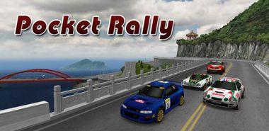دانلود بازی هیجان انگیز رالی Pocket Rally v1.0.1 – اندروید