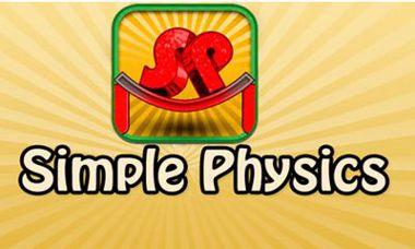 دانلود بازی قوانین ساده فیزیک SimplePhysics v1.4 – اندروید