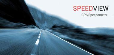نرم افزار تشخیص سرعت SpeedView: GPS Speedometer 3.1.2 – اندروید