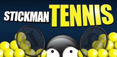 دانلود بازی فوق العاده تنیس Stickman Tennis 1.1 – اندروید