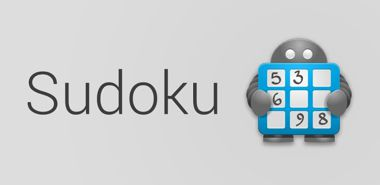 دانلود بازی فکری سودوکو Sudoku 1.2.2 – اندروید