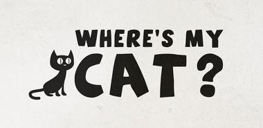 دانلود بازی پیدا کردن گربه Where's My Cat? v1.0.3 – اندروید