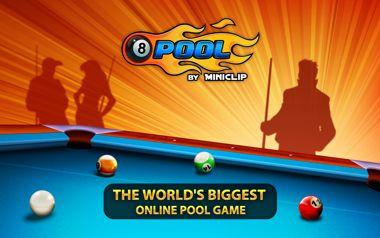 دانلود بهترین بازی بیلیارد ۸Ball Pool v2.0.1  – اندروید