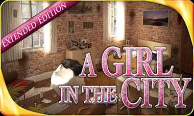 دانلود بازی فکری دختری در شهر A Girl in the City HD – اندروید