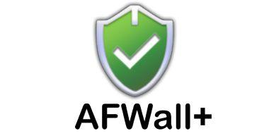 دانلود نرم افزار فایروال قدرتمند AFWall+ v1.3.2 – اندروید