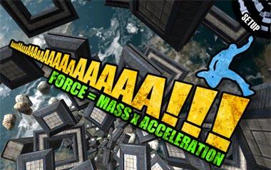 دانلود بازی هیجان انگیز AaaaaAAaaaAAAaaAAAAaAAAAA!!!  v1.0 – اندروید