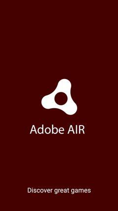 دانلود نرم افزار کاربردی Adobe AIR v20.0.0.185 – اندروید