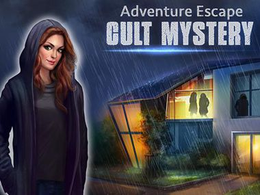 Adventure Escape-Cult Mystery 1.18 – اندروید