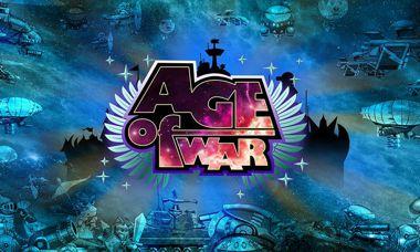 دانلود بازی عصر جنگ Age of War v1.2.3 – اندروید