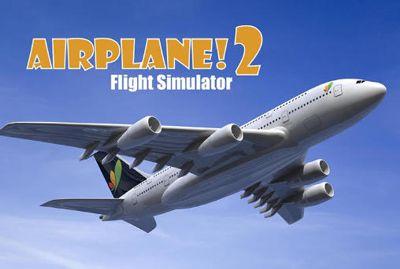 دانلود بازی شبیه سازی پرواز Airplane 2 v1.1 – اندروید