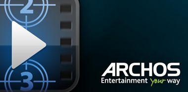 نرم افزار ویدیو پلیر قدرتمند Archos Video Player v7.5.6 – اندروید