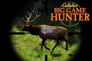 دانلود بازی شکارچی Big game hunter مخصوص سیمبیان ۳