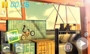 دانلود بازی موتورسواری Bike Racing 3D v1.8 – اندروید