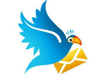 نرم افزار مدیریت ایمیل ها با Bird Mail Email App 2245.29c – اندروید
