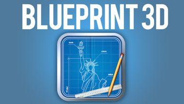 دانلود بازی فکری فوق العاده Blueprint 3D 1.0.2 – اندروید