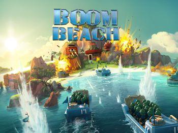 دانلود بازی استراتژیکی آنلاین Boom Beach v16.44 – اندروید