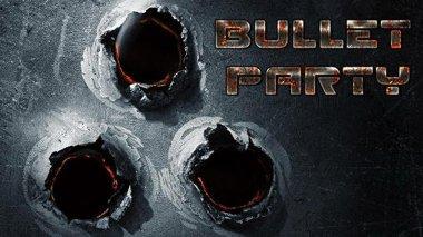 دانلود مستقیم بازی آنلاین تیر اندازی Bullet party v1.0.1 – اندروید