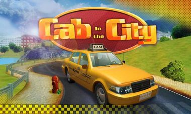 دانلود بازی تاکسی در شهر CAB IN THE CITY v1.1.0 – اندروید