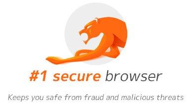نرم افزار مرورگر سریع و امن CM Browser v5.0.82 – اندروید