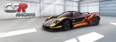 دانلود بازی فوق العاده اتومبیل رانی CSR Racing v2.5.0 – اندروید