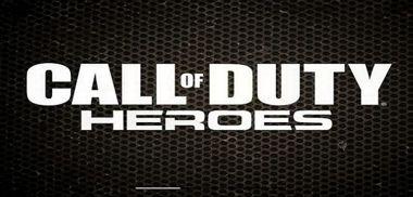 دانلود بازی ندای وظیفه Call of Duty: Heroes v1.1.0 – اندروید