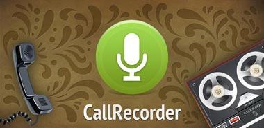 نرم افزار ضبط مکالمات Call Recorder FULL v1.5.5 – اندروید