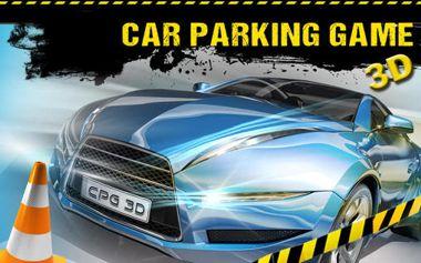 بازی پارک کردن ماشین ها Car parking game 3D v6.01 – اندروید