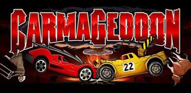 دانلود بازی ماشین سواری هیجان انگیز Carmageddon v1.1.326 – اندروید